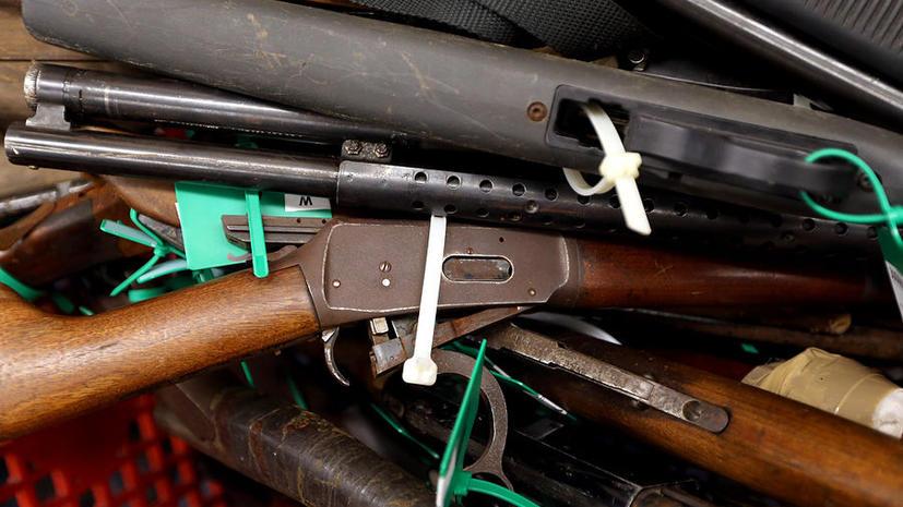 Американский школьник планировал расстрел 23 одноклассников и учительницы