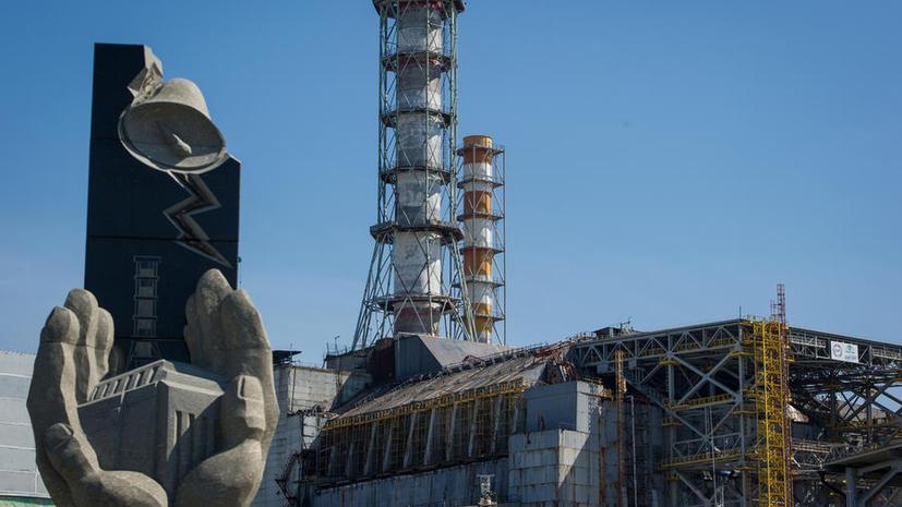 Беларусь, Россия и Украина призывают мировое сообщество выработать новую концепцию сотрудничества по Чернобылю