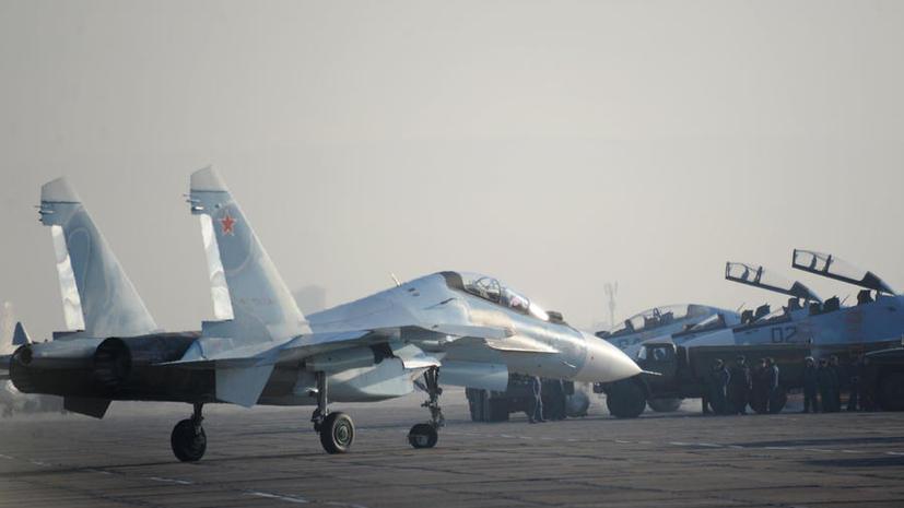 Сергей Шойгу: Россия расширит своё военное присутствие в ряде регионов мира