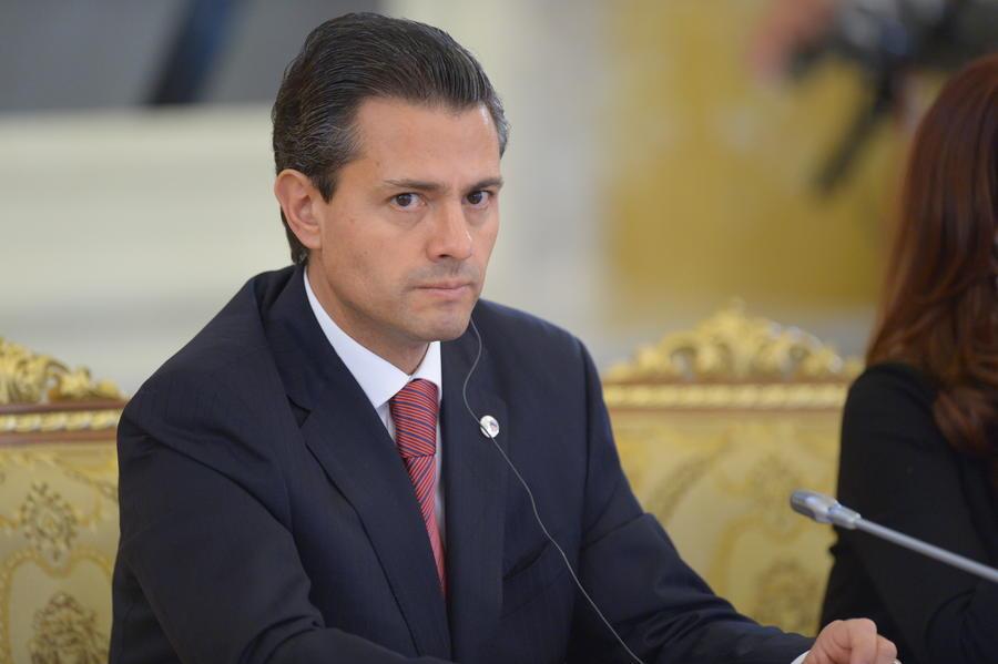 Мексика пустит на свой нефтяной рынок иностранцев