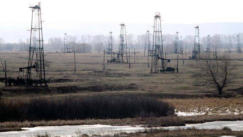 Западные партнёры российских энергетических компаний противятся введению санкций