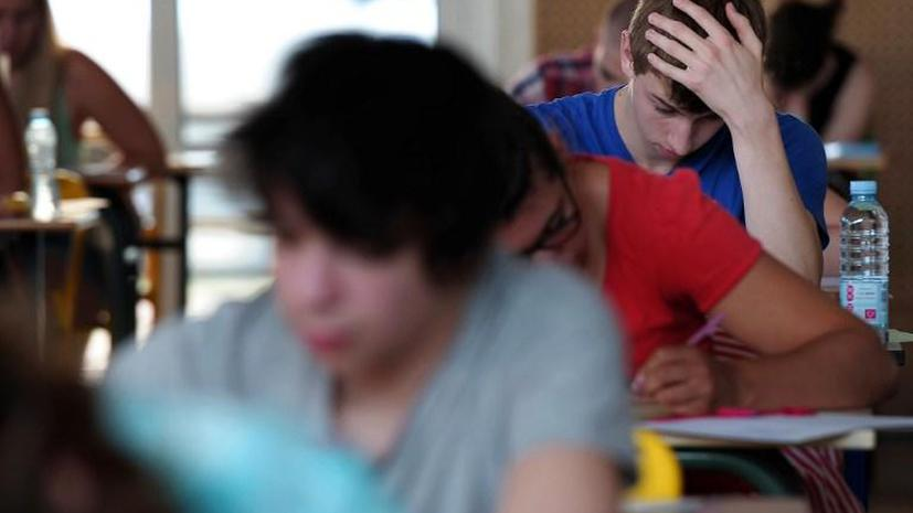 Элитный интернат в Швеции закрыли из-за издевательств над учениками
