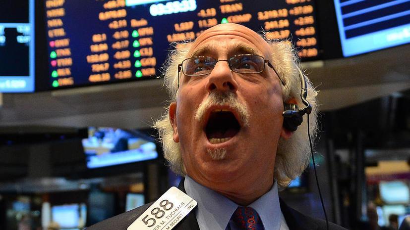 Взлом twitter-аккаунта Аssociated Рress стоил фондовому рынку сотни миллиардов долларов