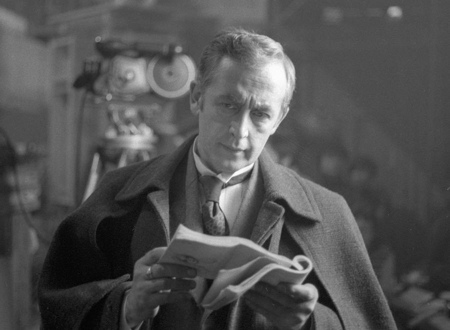 В Великобритании обнаружен ранее неизвестный рассказ о Шерлоке Холмсе