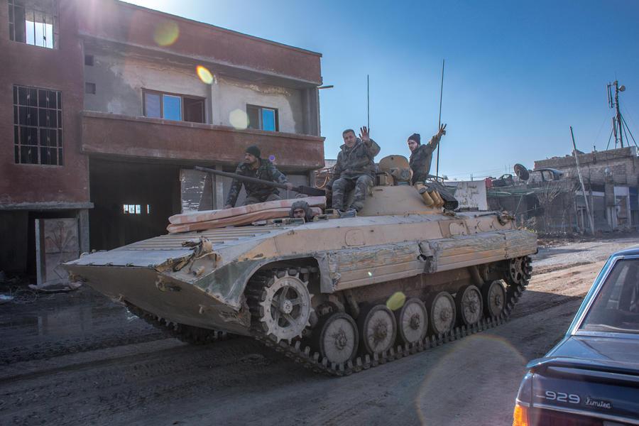 Госдума перепишет закон, чтобы сирийские черкесы смогли вернуться на историческую родину