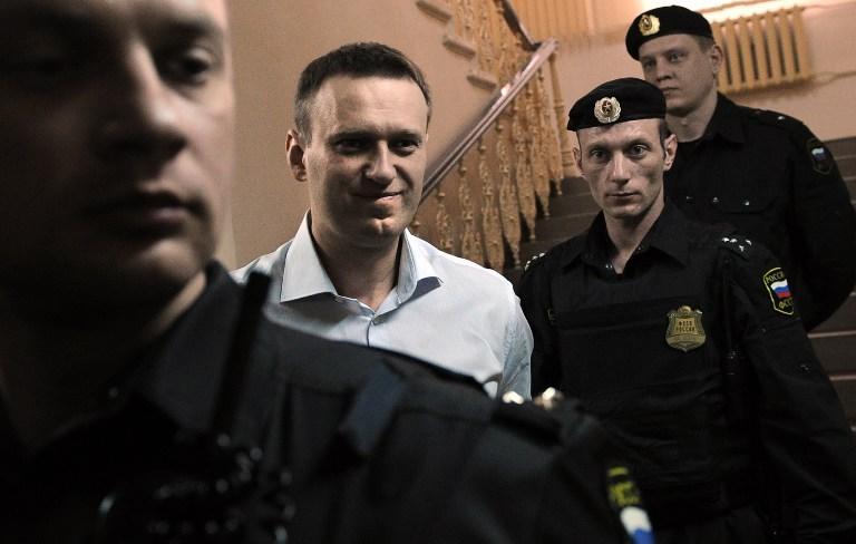 Алексей Навальный стал фигурантом еще одного уголовного дела