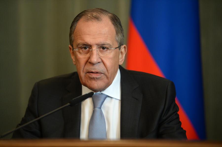 Сергей Лавров: Россию никто не поссорит с украинским народом