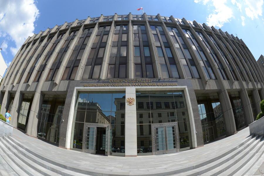 СМИ: Статусы депутата и сенатора предлагают уточнить и разделить