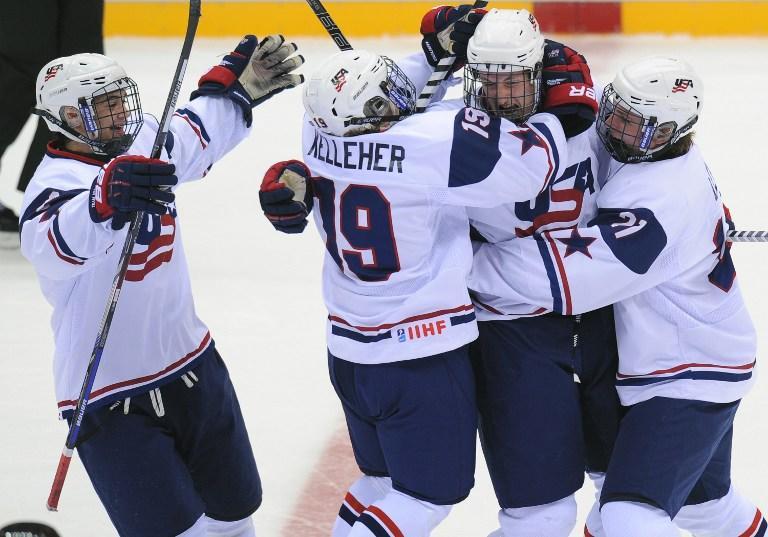 Канадский пенсионер по ошибке получил приглашение в сборную США по хоккею