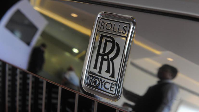Rolls-Royce планирует выпускать детали реактивных двигателей на 3D-принтере
