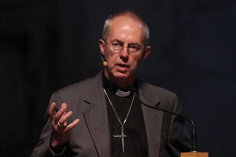 Англиканская церковь официально извинилась за растление детей