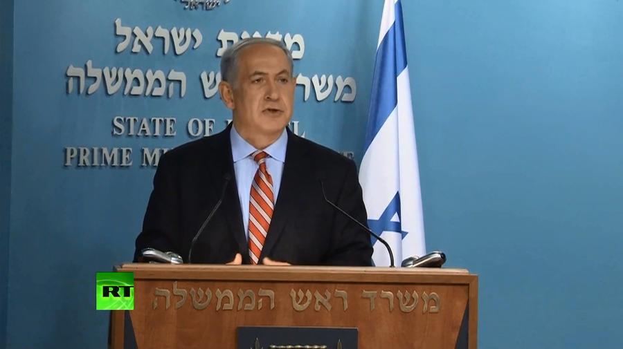 Руководство Израиля предрекает миру новую гонку вооружений