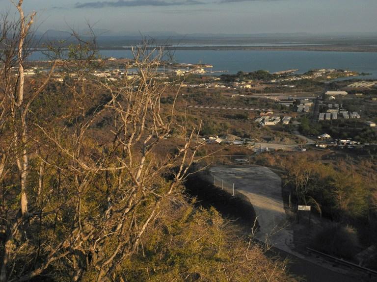 Суд США рассмотрит дело о насильственном кормлении в Гуантанамо