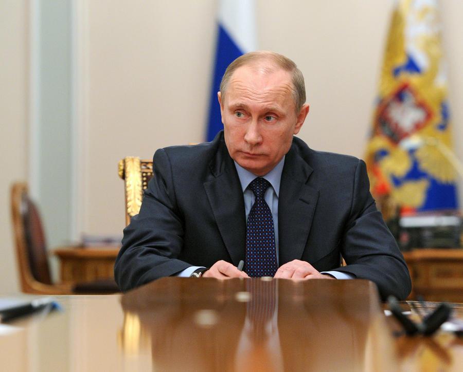 Послание Владимира Путина Федеральному Собранию будет содержать концептуальные задачи