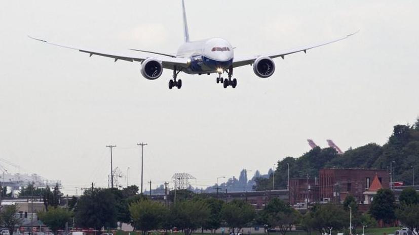 Самолётам старше 15 лет могут запретить подниматься в небо