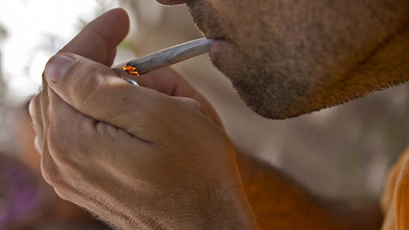 Британские парламентарии ратуют за легализацию наркотиков