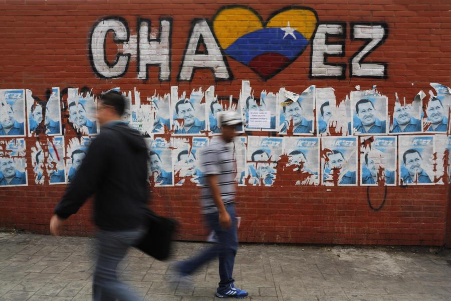 Уго Чавеса не получится забальзамировать