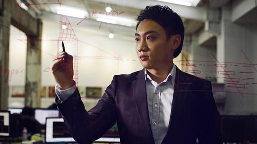 Архитектор-новатор Жуань Хао