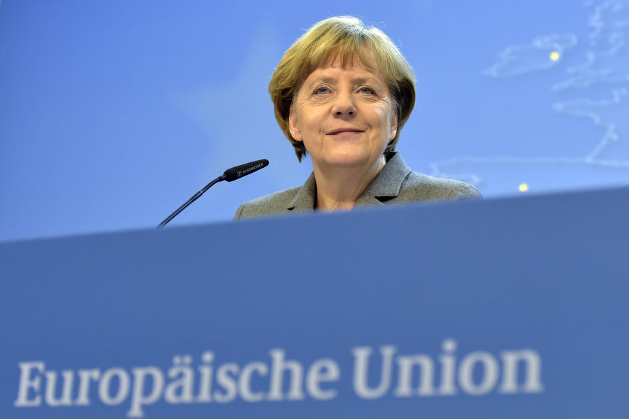 Одобренные ранее санкции ЕС в отношении России вступят в силу 16 февраля