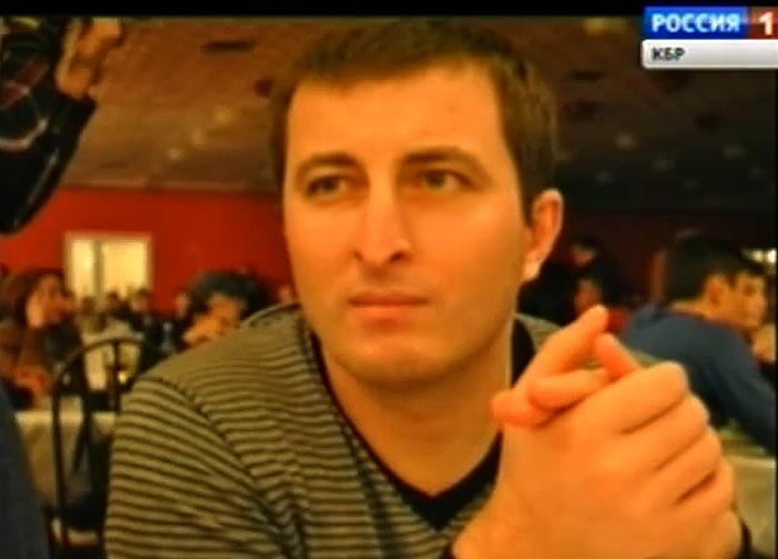 СК РФ: Убийство Казбека Геккиева могло быть связано с его профессиональной деятельностью