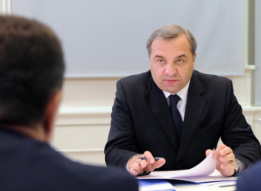 Глава МЧС: Гидротехнические сооружения в Амурской области находятся в хорошем состоянии