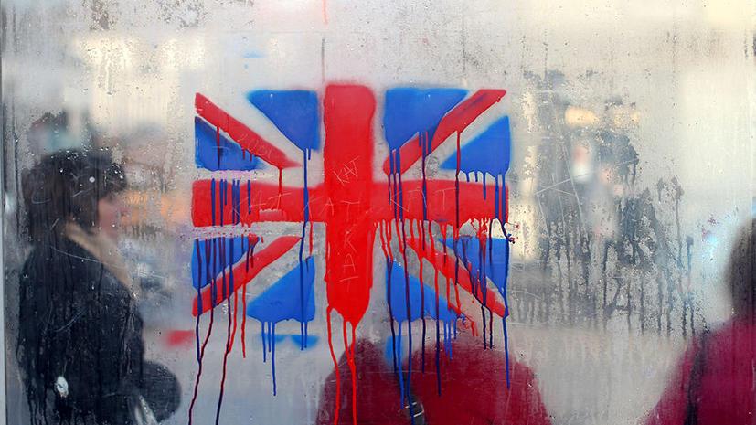 В Великобритании без работы останутся более 1 млн бюджетников