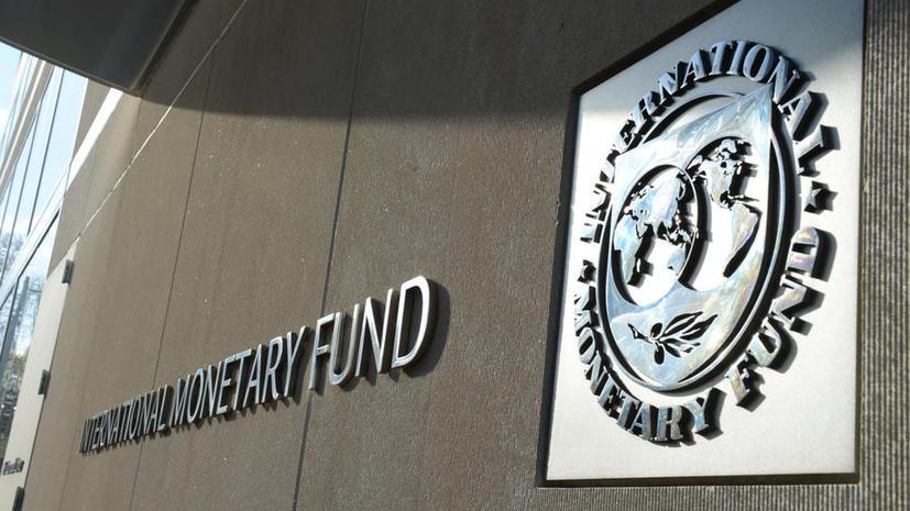 МВФ признал суверенным долг Украины перед Россией на $3 млрд