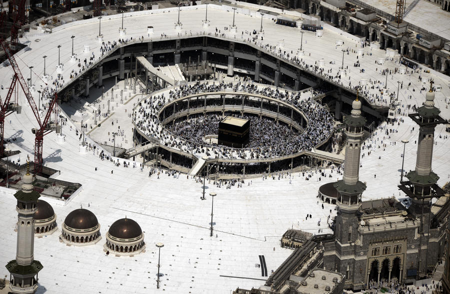 СМИ: «Исламское государство» намеревается захватить Мекку