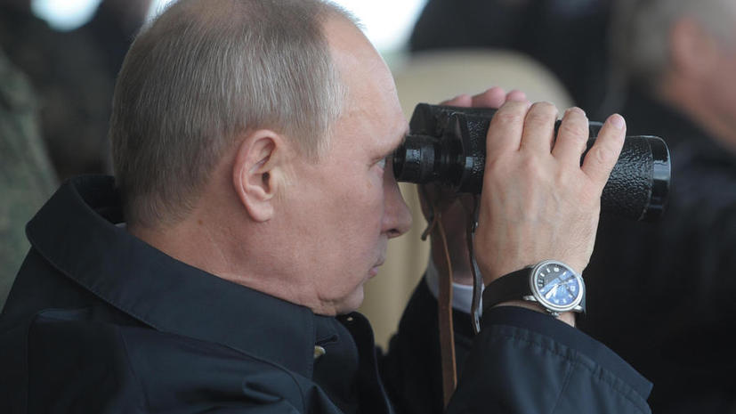 Бывший агент ЦРУ согласен со статьёй Владимира Путина в New York Times