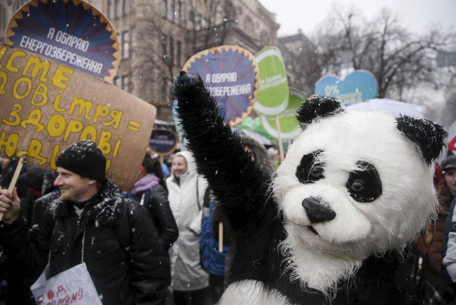 СМИ: Украинские политики считают, что нельзя тратить время на демонстрации