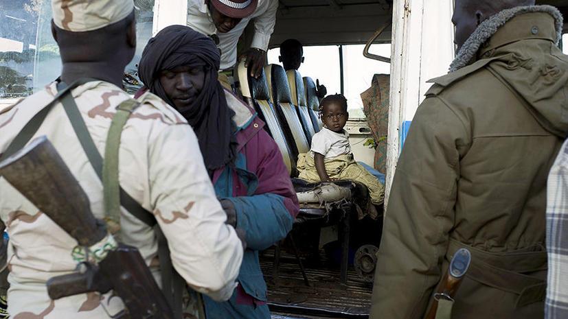 Армия Мали заваливает колодцы трупами мирных жителей