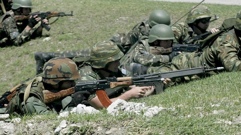 Более тысячи солдат НАТО примут участие в учениях на Украине