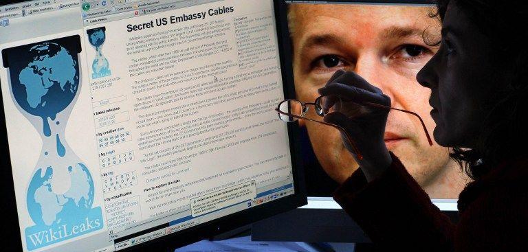 Исландия отказывается сотрудничать с ФБР по делу WikiLeaks