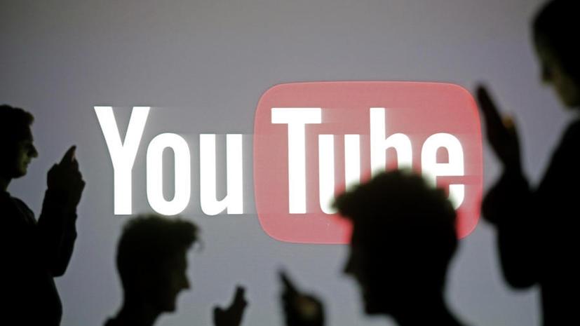 Видеосервису YouTube исполнилось 10 лет