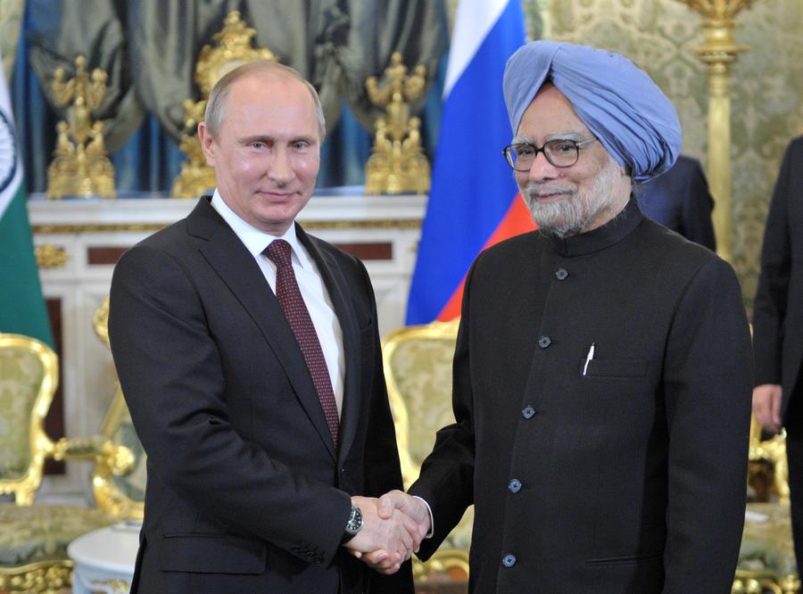 Россия и Индия выступили за создание международных норм против преступного использования информтехнологий