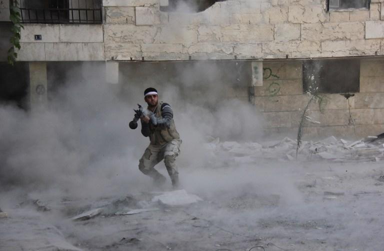 Саудовская Аравия намерена потратить миллионы долларов на формирование новых отрядов сирийских боевиков