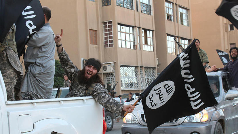 Боевики из «Исламского государства» системно занялись вопросами брака