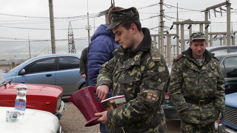 Сотрудник бюро НАТО на Украине: Коррупция − самый страшный враг украинской армии