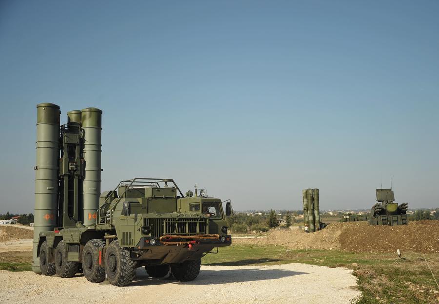 Иран перевооружится в России