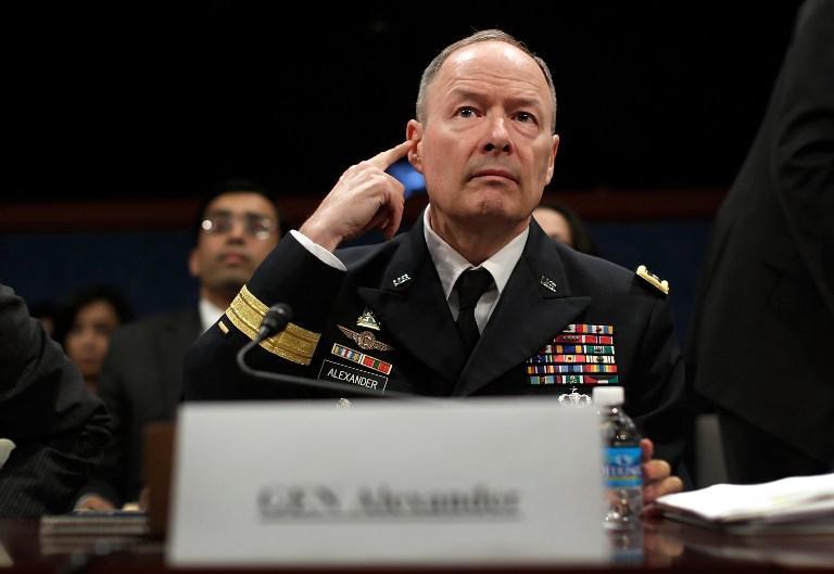 АНБ намерено убедить Конгресс не ограничивать программу слежки в США