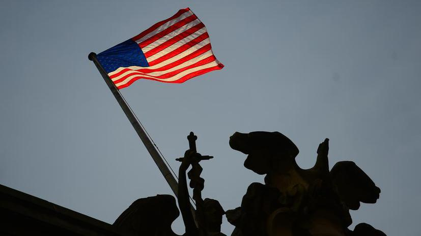 В конгрессе США одобрили повышение лимита госдолга