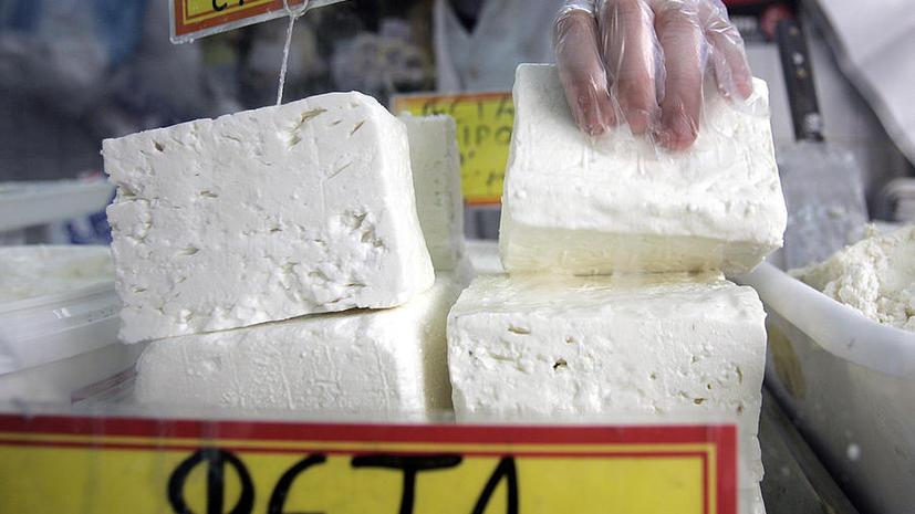 Битва за фету: Греция победила в споре за право на название сыра