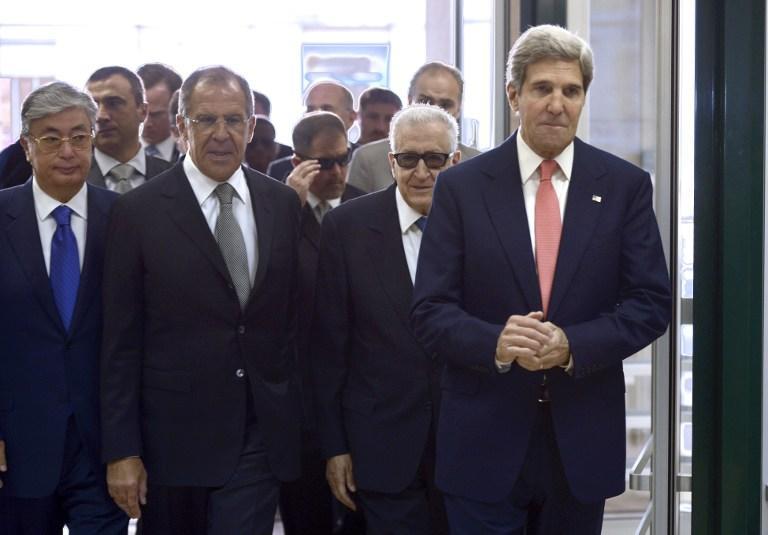 СМИ: США не исключают, что сирийское химоружие может быть уничтожено в России