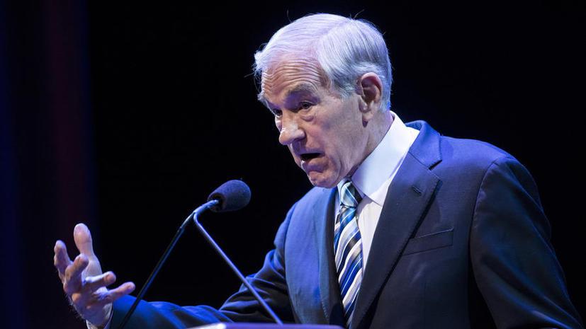 Американский политик: Участие США в войнах за рубежом − то, чего добивался бен Ладен