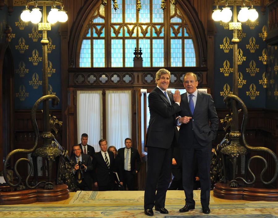 Лавров: В случае победы оппозиции Сирия превратится в страну, где правят бал экстремисты