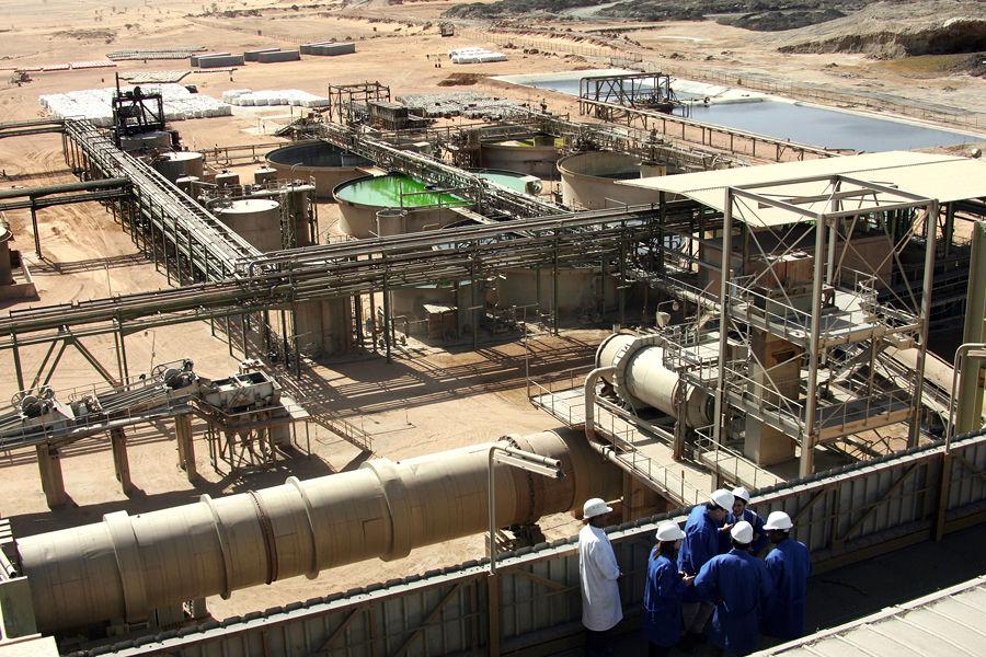 Франция встала на защиту урановых рудников в Нигере