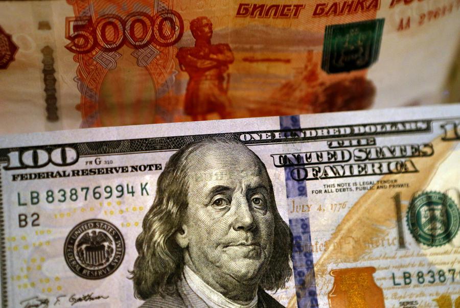Forbes: Санкции не смогли «убить» российскую экономику