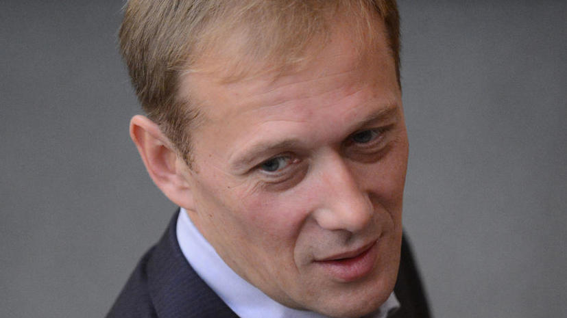 Депутат Госдумы предложил обязать НКО декларировать доходы
