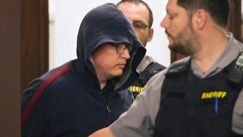 Канадский офицер ВМС признался в шпионаже в пользу России
