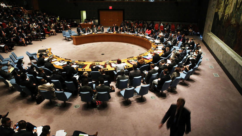 Члены Совбеза ООН потребовали обеспечить беспрепятственный доступ к месту крушения Boeing 777